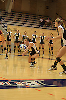 Iona vs. Providence @ the Bucknell Classic September 3rd, 2010