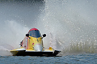 #51          (Outboard Hydroplanes)