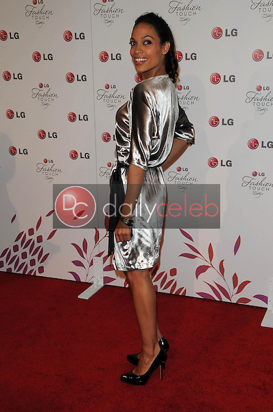 Rosario Dawson<br />