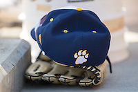 The Quinnipiac Bobcats faced off against the Radford Highlanders at David F. Couch Ballpark on March 4, 2017 in Winston-Salem, North Carolina.  The Highlanders defeated the Bobcats 4-0.  (Brian Westerholt/Four Seam Images)