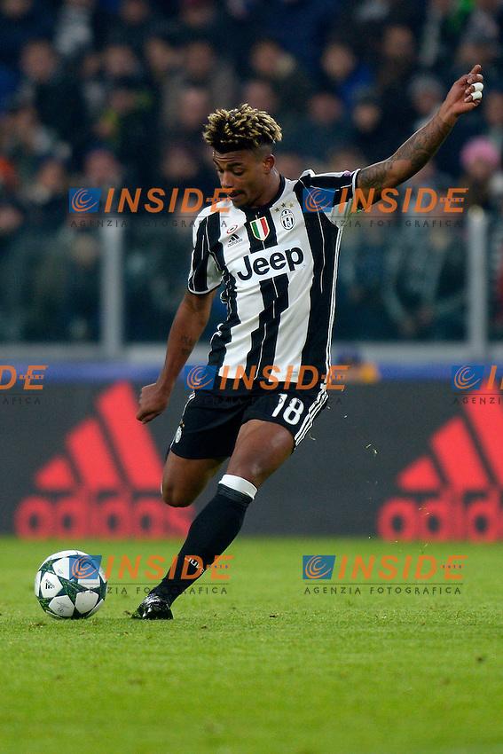 Mario Lemina Juventus <br /> Torino 07-12-2016 Juventus Stadium Football Calcio Champions League 2016/2017 Juventus - Dinamo Zagreb . Foto Filippo Alfero Insidefoto