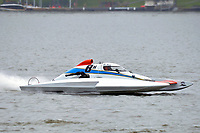 "Joe Sovie, E-8 ""Last Minute Again"" (5 Litre class hydroplane(s)"