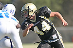 Palos Verdes, CA 09/18/09 - Kris Mosich (#44)