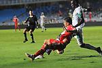América venció 1-0 a Leones. Fecha 1 Liga Águila II-2018.