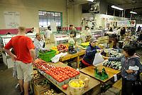 Sarnia Farmers market
