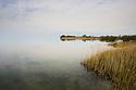 "Lagoon ""Etang du Vaccares"", Camargue, France"