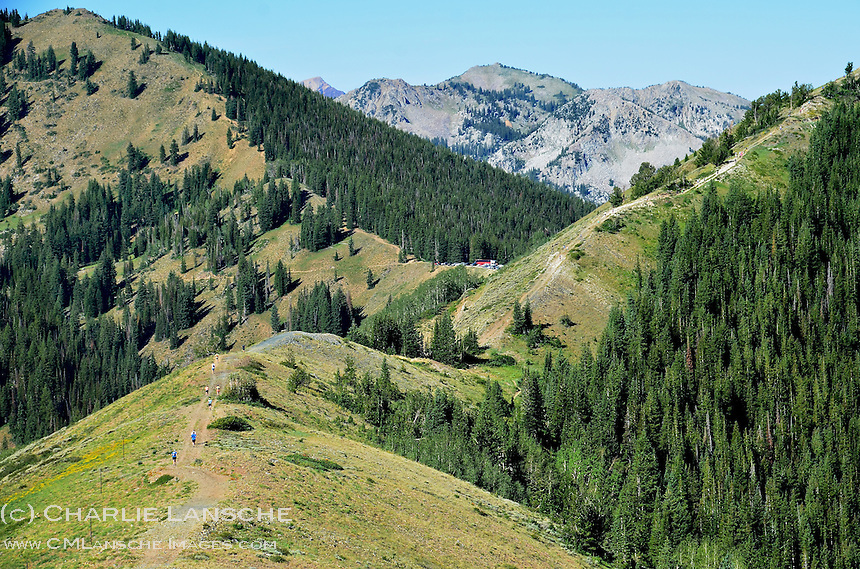 Jupiter Peak Steeplechase