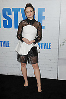 www.acepixs.com<br /> March 30, 2017  New York City<br /> <br /> Joey King attending the 'Going In Style' New York Premiere at SVA Theatre on March 30, 2017 in New York City.<br /> <br /> Credit: Kristin Callahan/ACE Pictures<br /> <br /> <br /> Tel: 646 769 0430<br /> Email: info@acepixs.com