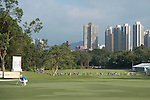 58th UBS Hong Kong Golf Open as part of the European Tour on 11 December 2016, at the Hong Kong Golf Club, Fanling, Hong Kong, China. Photo by Marcio Rodrigo Machado / Power Sport Images