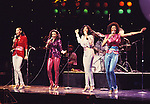 "Sister Sledge 1980 on ""Midnight Special"".."