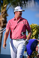 Hudson Swafford (USA) on the 13th tee during round 1 of the Honda Classic, PGA National, Palm Beach Gardens, West Palm Beach, Florida, USA. 2/23/2017.<br /> Picture: Golffile | Ken Murray<br /> <br /> <br /> All photo usage must carry mandatory copyright credit (&copy; Golffile | Ken Murray)