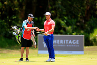 Haydn Porteous (RSA) in action during the third round of the Afrasia Bank Mauritius Open played at Heritage Golf Club, Domaine Bel Ombre, Mauritius. 02/12/2017.<br /> Picture: Golffile | Phil Inglis<br /> <br /> <br /> All photo usage must carry mandatory copyright credit (&copy; Golffile | Phil Inglis)