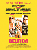 Belinda (2017)<br /> *Filmstill - Editorial Use Only*<br /> CAP/KFS<br /> Image supplied by Capital Pictures