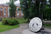Dom in Tartu, Estland, Europa