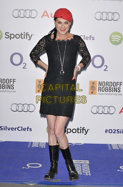 LONDON, ENGLAND - JULY 04: Lisa Stansfield attends the Nordoff Robbins O2 Silver Clef Awards 2014, London Hilton Park Lane Hotel, Park Lane, on Friday July 04, 2014 in London, England, UK.<br /> CAP/CAN<br /> &copy;Can Nguyen/Capital Pictures