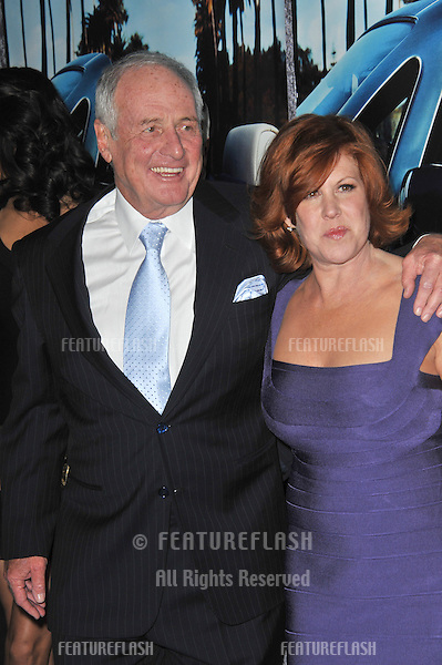 "Jerry Weintraub at the premiere of the HBO Documentary ""His Way"", about legendary film producer & manager Jerry Weintraub, at Paramount Studios, Hollywood..March 22, 2011  Los Angeles, CA.Picture: Paul Smith / Featureflash"
