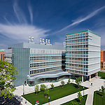Ohio State University Koffolt Laboratories - CBEC Building