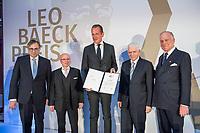 2019/05/17 Berlin | Leo Baeck-Preis 2019