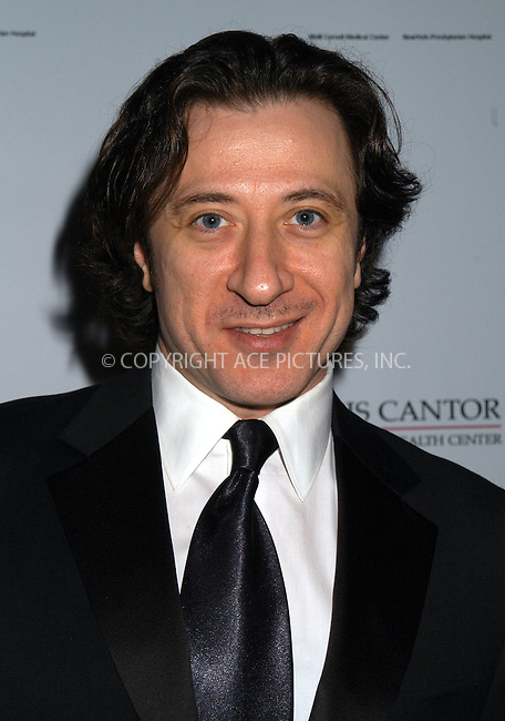 Federico Castelluccio attending the 'Evening of Music From Guys And Dolls' in New York. February 23, 2004. Please byline: AJ SOKALNER/ACE Pictures.   ..*PAY-PER-USE*      ....IMPORTANT: Please note that our old trade name, NEW YORK PHOTO PRESS (NYPP), is replaced by new name, ACE PICTURES. New York Photo Press and ACE Pictures are owned by All Celebrity Entertainment, Inc.......All Celebrity Entertainment, Inc:  ..contact: Alecsey Boldeskul (646) 267-6913 ..Philip Vaughan (646) 769-0430..e-mail: info@nyphotopress.com