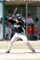 Carlos Martinez - Colorado Rockies, 2009 Instructional League.Photo by:  Bill Mitchell/Four Seam Images..