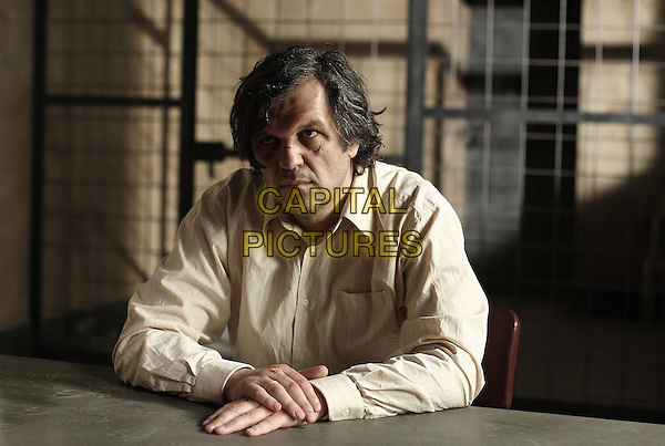 Emir Kusturica.in Farewell (L'Affaire Farewell) .*Filmstill - Editorial Use Only*.CAP/PLF.Supplied by Capital Pictures.