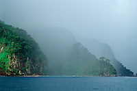 Cocos Island, World Heritage Site, Costa Rica, Pacific Ocean