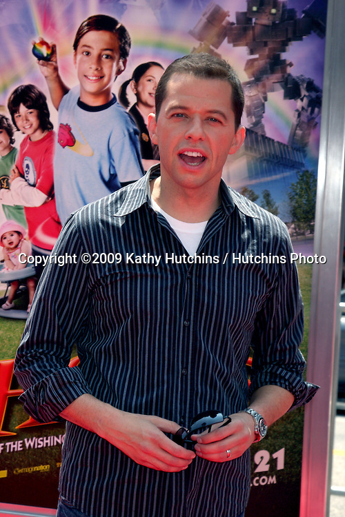 "Jon Cryer  arriving at the ""Shorts"" Premiere at  Gauman's Chinese Theater in Hollywood, CA  on August 15,  2009 .©2009 Kathy Hutchins / Hutchins Photo.."