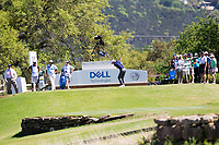 Ross Fisher (ENG) on the 11th during the 5th round at the WGC Dell Technologies Matchplay championship, Austin Country Club, Austin, Texas, USA. 25/03/2017.<br /> Picture: Golffile | Fran Caffrey<br /> <br /> <br /> All photo usage must carry mandatory copyright credit (&copy; Golffile | Fran Caffrey)