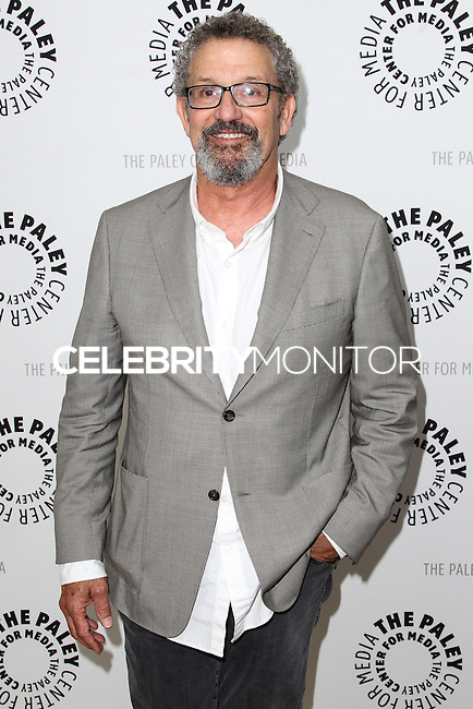 BEVERLY HILLS, CA, USA - JULY 09: Thomas Schlamme at The Paley Center For Media's An Evening With WGN America's 'Manhattan' held at The Paley Center for Media on July 9, 2014 in Beverly Hills, California, United States. (Photo by Xavier Collin/Celebrity Monitor)