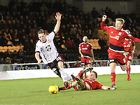 St Mirren v Ayr United 171216