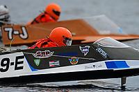 19-E, 7-J                (Outboard Hydroplanes)