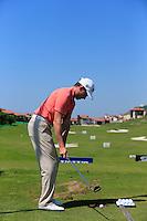 Brett Rumford Swing Sequence Volvo World Match Play