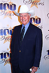 LARRY HAGMAN. Arrivals to the 20th Annual Night of 100 Stars Oscar Viewing Gala at the Beverly Hills Hotel. Beverly Hills, CA, USA. March 7, 2010.