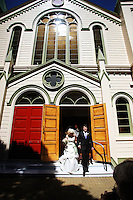 100131 Wedding - Chris and Debbie