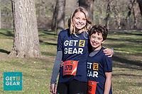 Get in Gear 2019<br /> <br /> Kids Race