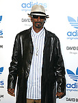 Snoop Dogg at the launch of the adidas Originals by Originals David Beckham on Melrose Avenue in Los Angeles, California on September 30,2009                                                                   Copyright 2009 DVS / RockinExposures