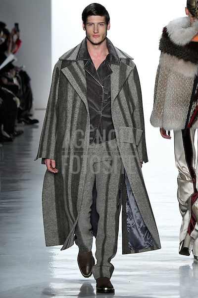 Son Jung Wan<br /> <br /> New York - Inverno 2017<br /> <br /> Fevereiro 2017<br /> <br /> foto: FOTOSITE