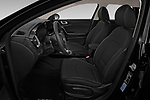 Front seat view of 2020 KIA Ceed-SW-PHEV Business-Line 5 Door Wagon Front Seat  car photos