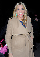 NEW YORK, NY - JANUARY 7: Model Busy Phillips seen at the Taping of Good Morning America at the ABC Times Square Studios in New York City, on January 7, 2013. © Harry Pluviose / Retna Ltd. / Mediapunchinc