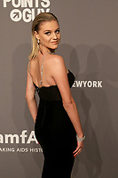 06 February 2019 - New York, NY - Kelsea Ballerini. 21st Annual amfAR Gala New York benefit for AIDS research during New York Fashion Week held at Cipriani Wall Street. Photo Credit: Debby Wong/AdMedia