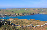 South Harbour, Cape Clear Island, County Cork, Ireland, Irish Republic
