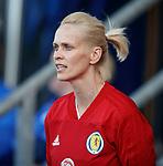 Shelley Kerr, Scotland women