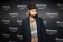 [SUBJECTS] seen at [EVENT NAME] at [VENUE] on Thursday, Dec. 15, 2016, in New York. (Photo by Donald Traill/Invision for Hennessy/AP Images)