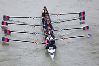 Crew: 300   Twickenham Rowing Club C   Novice Club<br /> <br /> Women's Eights Head of the River (WEHoRR) 2018<br /> <br /> To purchase this photo, or to see pricing information for Prints and Downloads, click the blue 'Add to Cart' button at the top-right of the page.