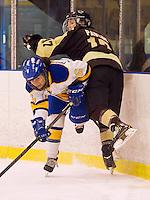 2015.02.28 UBC Women's Hockey vs. Manitoba