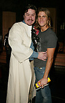 Merwin Foard ( Gypsy winner La Cage Aux Folles )<br />