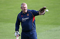 Essex head coach Anthony McGrath during Essex Eagles vs Kent Spitfires, Royal London One-Day Cup Cricket at The Cloudfm County Ground on 6th June 2018