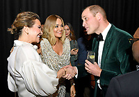 13 November 2019 - Camden, UK - Prince William Duke of Cambridge delivers a speech at a gala to mark the 50th anniversary of Centrepoint, at the Roundhouse. Photo Credit: ALPR/AdMedia