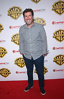29 March 2017 - Las Vegas, NV - Lawrence Sher. 2017 Warner Brothers The Big Picture Presentation at CinemaCon at Caesar's Palace.  Photo Credit: MJT/AdMedia