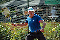 Etten-Leur, The Netherlands, August 23, 2016,  TC Etten, NVK, Onno van der Spoel (NED)<br /> Photo: Tennisimages/Henk Koster